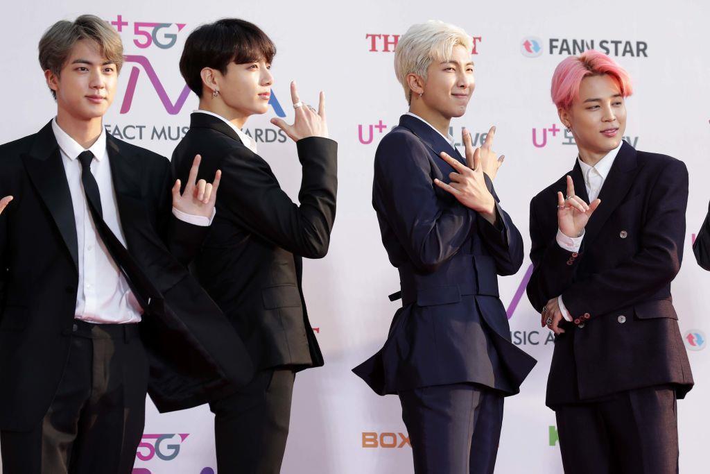 4 nhân vật quyền lực nhất ngành âm nhạc Hàn Quốc 50 năm qua là ai?