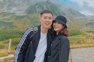 Mùa thu, sang Nhật tận hưởng sự trong lành ở núi thánh nổi tiếng