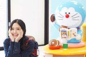 Tìm về tuổi thơ ở bảo tàng Doraemon hút khách du lịch tại Nhật