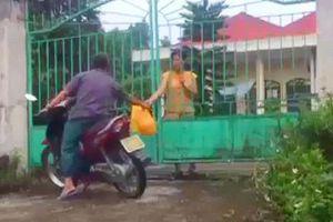 Sở LĐTB&XH Hà Nội lên tiếng vụ 'ăn chặn' hàng từ thiện
