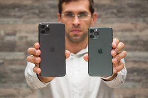 Giá iPhone 11 lao dốc sau một tuần về Việt Nam