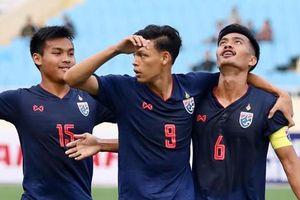 Phóng viên Thái Lan ghen tị với bảng đấu của U23 Việt Nam