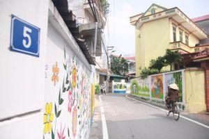 Hà Nội: Ngọn cờ đầu về thực hiện tiêu chí văn hóa trong xây dựng nông thôn mới