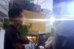 TP Hồ Chí Minh: Khởi tố vụ án 'Xâm phạm chỗ ở người khác'
