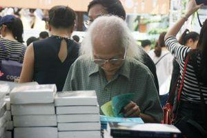 Giới thiệu nhiều sách mới tại Hội sách Hà Nội
