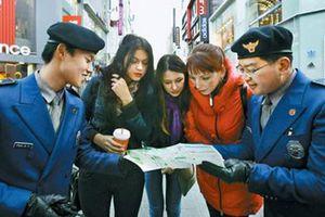 Nên lập lực lượng cảnh sát du lịch