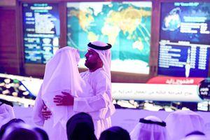 UAE ghi tên mình vào lịch sử ISS
