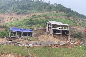 Hòa Bình: Bát nháo các dự án 'ma' tại huyện Kỳ Sơn