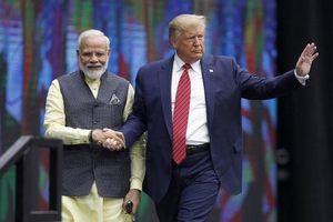 Thủ tướng Ấn Độ thăm Mỹ: Thuận đối nội, lợi đối ngoại