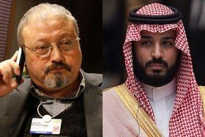 Thái tử Saudi Arabia nhận trách nhiệm về vụ giết hại nhà báo Khashoggi