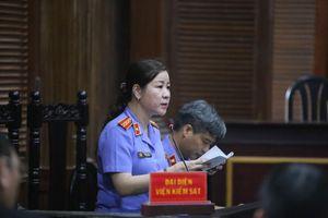 Vụ VN Pharma: Nguyễn Minh Hùng bị đề nghị 18 - 19 năm tù