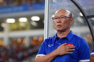 Báo Hàn Quốc: Hẹn gặp U23 Việt Nam ở tứ kết U23 châu Á 2020