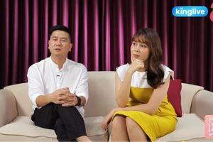 Lưu Hương Giang đi thẩm mỹ bị Hồ Hoài Anh giận, mẹ ruột khóc suốt 3 tháng