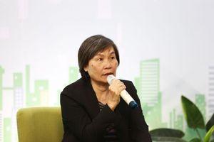 Chiến lược phát triển năng lượng quốc gia phải gắn chặt với chiến lược đô thị hóa