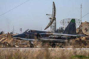 Mỹ trừng phạt doanh nghiệp cung cấp nhiên liệu máy bay cho lực lượng Nga tại Syria