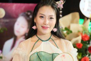 Huyền Trang từ chối tiết lộ tiền 'khủng' đầu tư cho sản phẩm mới