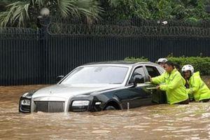 Phát triển hạ tầng trì trệ, nhiều thủ đô châu Á đang chìm dần xuống nước