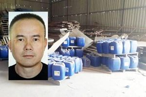 Triệt xóa đường dây sản xuất ma túy do người Trung Quốc cầm đầu: Nhiều tiền chất chưa từng có ở Việt Nam