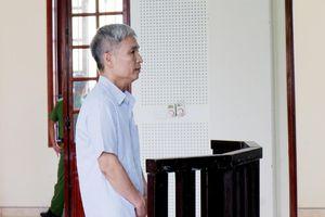 Nghệ An: Đâm chết hàng xóm vì nghi ngờ vợ mình ngoại tình