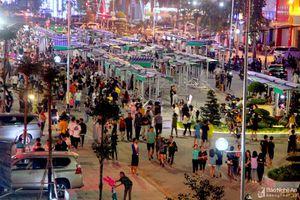 Sẽ có hoạt động gì trong tuần lễ khai trương phố đêm ở thành Vinh?