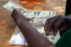 Zimbabwe có nguy cơ quay lại siêu lạm phát như những năm 2000
