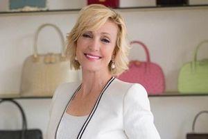 Nữ doanh nhân thiết kế túi xách được bổ nhiệm là Đại sứ Mỹ ở Nam Phi