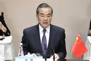 Nhật - Trung nhất trí mở rộng quy mô hợp tác