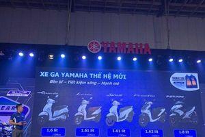 Động cơ Blue Core- 'át chủ bài' tiết kiệm xăng của Yamaha có gì đặc biệt?