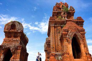 Tour 'honey moon' Quy Nhơn-Phú Yên-Đà Lạt đầy ngọt ngào của cặp đôi 9x