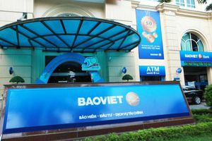 Tập đoàn Bảo Việt: Hoạt động ngân hàng suy giảm, công ty liên kết làm ăn bết bát?