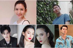 Thái Lan 'chuộng' xu hướng ghép cặp nữ diễn viên hàng đầu với nam hậu bối đang lên trong các bộ phim truyền hình mới