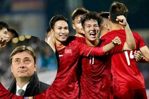 Maciej Skorża - Thuyền trưởng U23 UAE từng 'sợ' Việt Nam như thế nào?