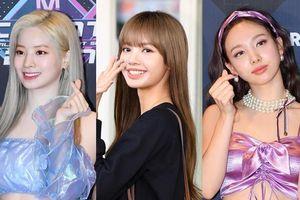 Knet phản ứng ra sao trước vẻ ngoài của Lisa (Blackpink) và Dahyun - Nayeon (Twice)?