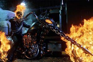 Marvel đang có ý định mang Ghost Rider vào Vũ trụ của mình