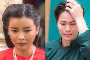 Cao Thái Hà lên tiếng trước nghi vấn mâu thuẫn với Nhật Kim Anh