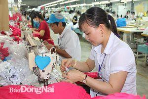 Mở Sàn giao dịch việc làm lưu động tại Long Thành