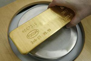 Giá vàng hôm nay 27/9: Giảm nhẹ 300 nghìn mỗi lượng
