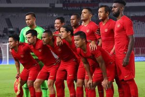 Indonesia chốt quân đấu tuyển Việt Nam, một cầu thủ lên muộn vì động đất