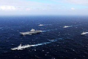 Nhật Bản: Trung Quốc tiếp tục nỗ lực đơn phương nhằm thay đổi hiện trạng Biển Đông