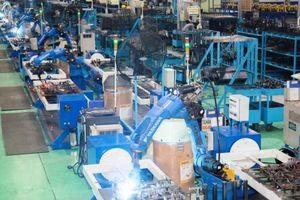 Phát triển cơ khí tại KCN Thaco – Chu Lai