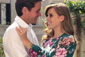 Công chúa Anh đính hôn với đại gia bất động sản