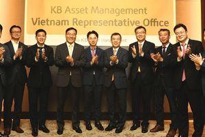 KB mở rộng hệ sinh thái tại thị trường Việt Nam