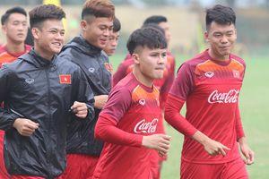 U23 Việt Nam tại VCK U23 châu Á 2020: Dễ thở, nhưng không dễ thắng