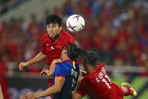 'Chất tuyển' trong U-23 Việt Nam