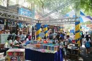 TP. Hồ Chí Minh lần đầu tiên tổ chức Hội sách thiếu nhi