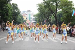 Hà Nội dự kiến mở rộng phố đi bộ quanh hồ Hoàn Kiếm