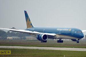 Xác định nguyên nhân máy bay Boeing 787 từ TP HCM không thả càng khi hạ cánh tại Úc