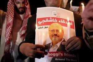 1 năm sau vụ nhà báo Jamal Khashoggi bị sát hại: Cuộc chiến đòi công lý