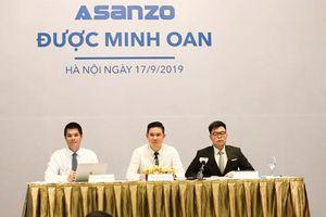 Sharp Việt Nam tố Asanzo tới Bộ Công An: CEO Tam 'nghẻo'?