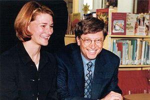 Tiết lộ điều bất ngờ tỷ phú Bill Gates làm với vợ trước khi kết hôn, 25 năm sau vẫn hạnh phúc